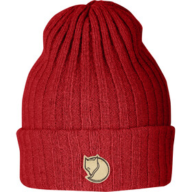 Fjällräven Byron Hat red
